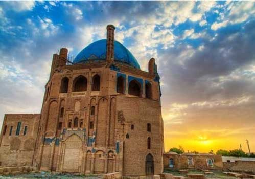 Booking Hotels in Zanjan - IranTravelBooking