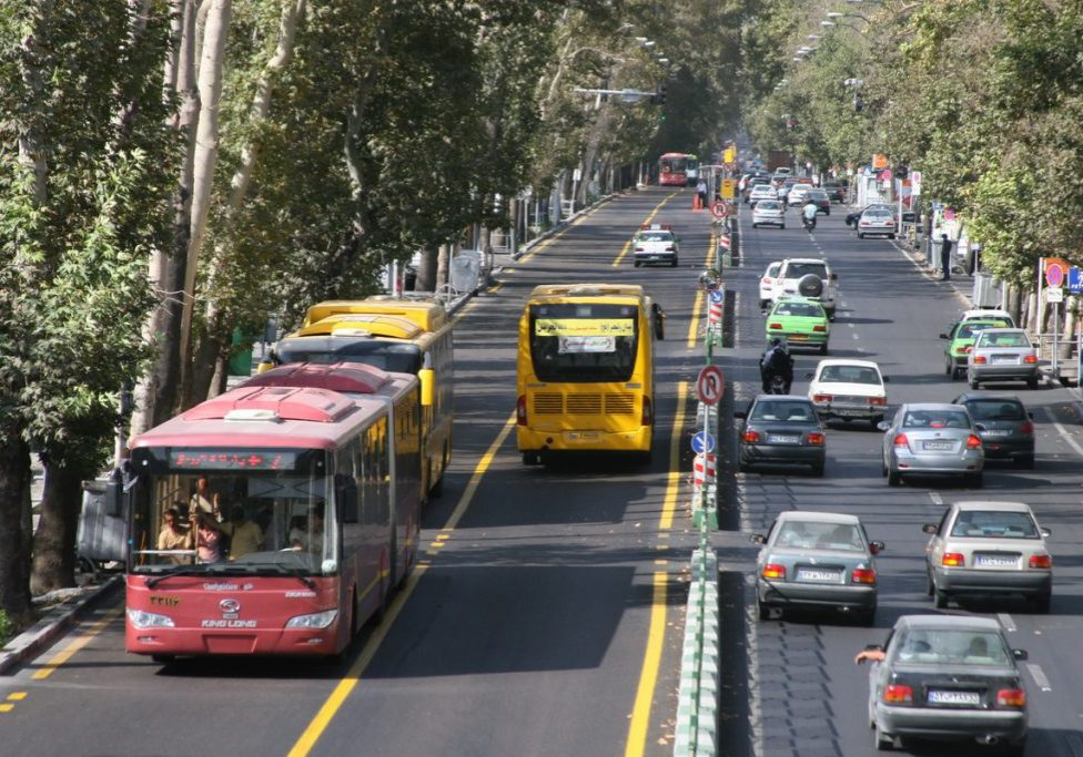Transportation in Iran - Iran Travel Booking